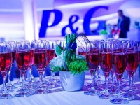 Procter & Gamble Fuzja Możliwości