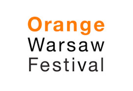 ORANGE WARSAW FESTIVAL 2015 / 2014 / 2013