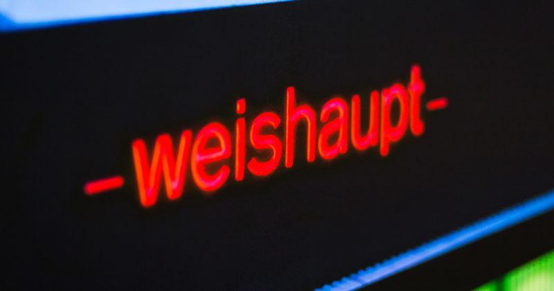Weishaupt Polska